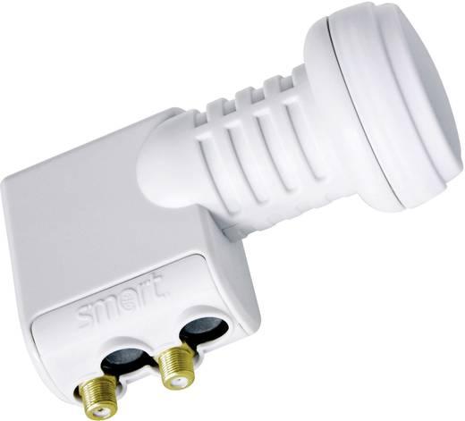 twin lnb smart titanium universal tt teilnehmer anzahl 2 feedaufnahme 40 mm kaufen. Black Bedroom Furniture Sets. Home Design Ideas