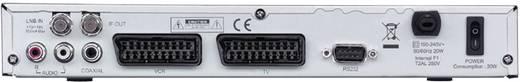 SAT-Receiver Schwaiger DSR 6020 Einkabeltauglich Anzahl Tuner: 1