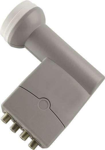 Schwaiger SPI9962SET9 SAT-Anlage ohne Receiver Teilnehmer-Anzahl 4 80 cm