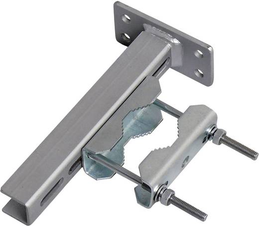 Masthalterung A.S. SAT 46100 Passend für Mast-Ø (min.): 38 mm Passend für Mast-Ø (max.): 60 mm