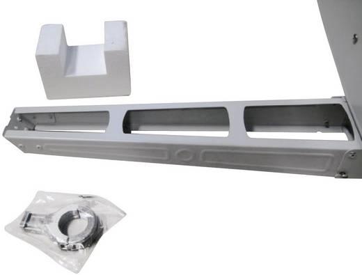 Schwaiger SPI085PR SAT Antenne 85 cm Reflektormaterial: Aluminium Anthrazit
