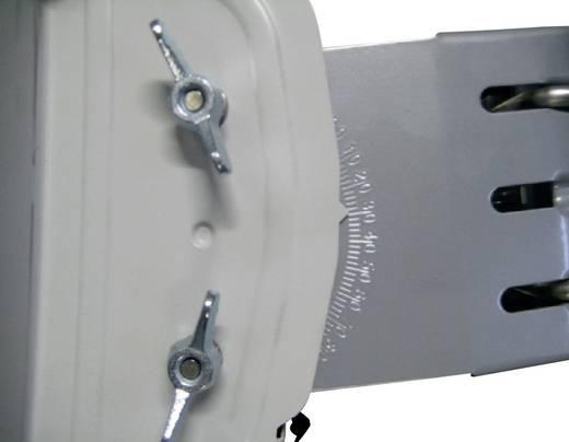 Schwaiger SPI085PR SAT Antenne 85 cm Reflektormaterial: Aluminium Ziegel-Rot