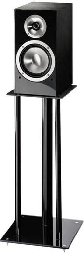 Lautsprecher-Ständer Starr Boden-/Deckenabstand (max.): 64 cm Hama Next Schwarz 1 Paar