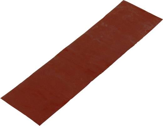 Mast-Gummimanschette A.S. SAT 47020 Passend für Mast-Ø (max.): 76 mm Ziegel-Rot
