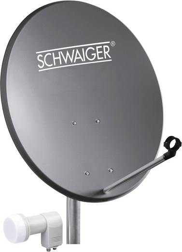 schwaiger spi5501set2 sat anlage ohne receiver teilnehmer anzahl 2 60 cm kaufen. Black Bedroom Furniture Sets. Home Design Ideas