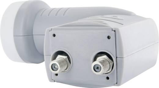 SAT-Anlage ohne Receiver 2 Schwaiger SPI5501SET2 60 cm