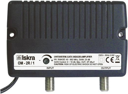 Wittenberg Antennenverstärker OM-2R, Frequenzbereich: 40 - 862 MHz, Verstärkung: < 25 dB