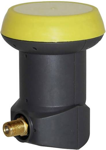 Single-LNB Humax 112-B Teilnehmer-Anzahl: 1 Feedaufnahme: 40 mm