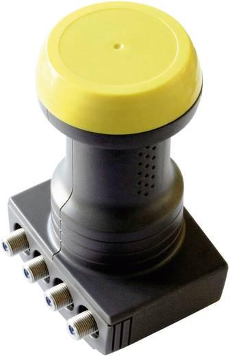 Quattro-LNB Humax LNB-105 Teilnehmer-Anzahl: 4