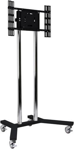 """Chariot TV B-Tech BT8504 noir 81,3 cm (32"""") - 127,0 cm (50"""") rigide noir"""