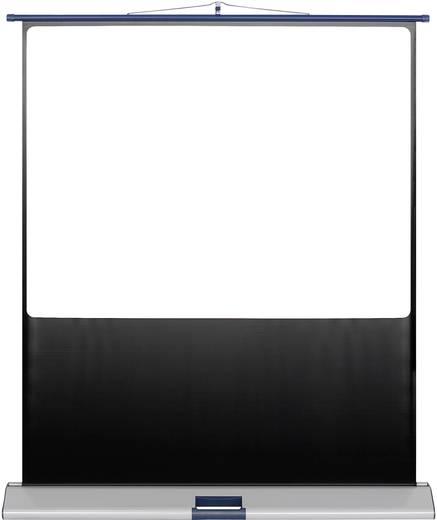 Ausziehbare Leinwand Reprolux Screens Compact Basic 600833 176 x 132 cm Bildformat: 4:3