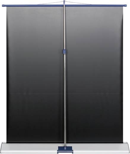 Ausziehbare Leinwand Reprolux Screens Compact Basic 600838 196 x 147 cm Bildformat: 4:3