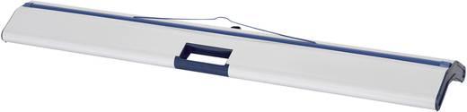 Reprolux Screens Compact Basic 600838 Ausziehbare Leinwand 196 x 147 cm Bildformat: 4:3