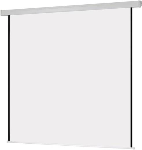 Motorleinwand Reprolux Screens Electric IR Basic 301933 170 x 127 cm Bildformat: 4:3