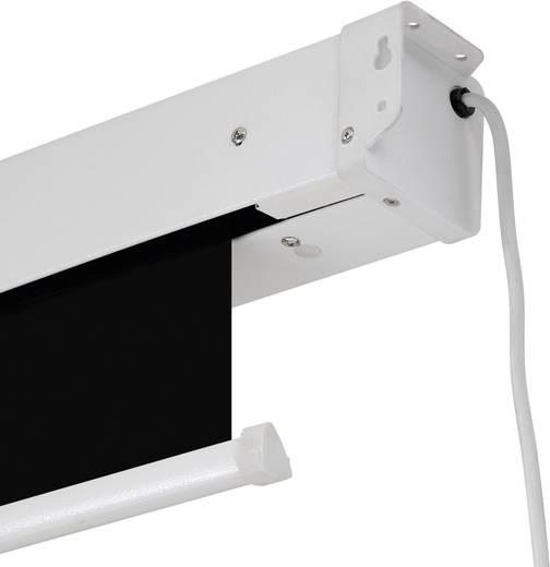 Motorleinwand Reprolux Screens Electric IR Basic 301933 170 x 127 cm Bildformat: 4:3