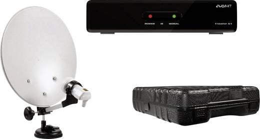 smart camping sat anlage mit mobilo 3 receiver. Black Bedroom Furniture Sets. Home Design Ideas