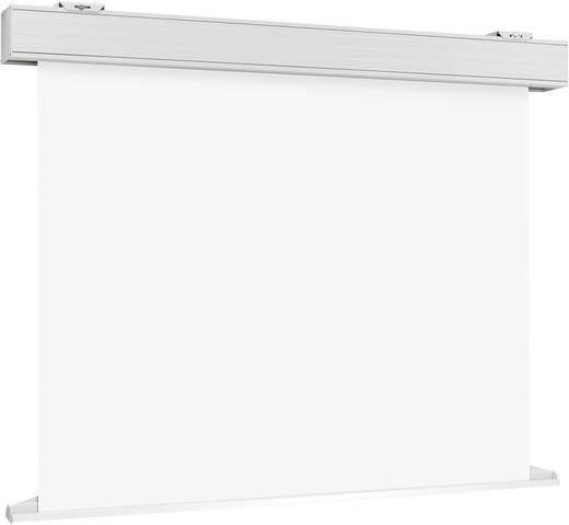 Reprolux Screens Cinerama Combi 301725SE Motorleinwand 250 x 220 cm Bildformat: 1:1
