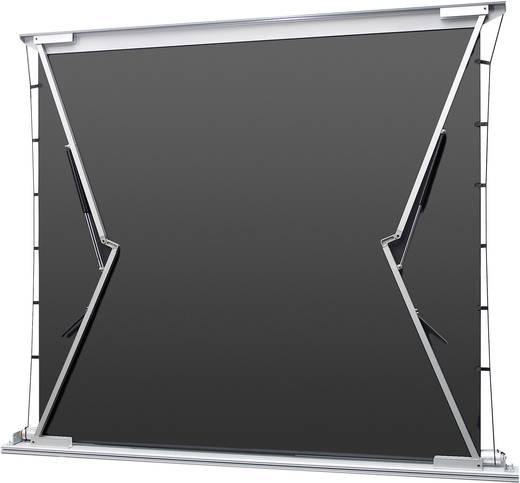 Motorleinwand Reprolux Screens Stella 9 Blankora SE 500 800881 142 x 107 cm Bildformat: 4:3