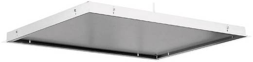 Beamer-Deckenhalterung Motorisiert Boden-/Deckenabstand (max.): 120 cm Kindermann Ascenseur Quadro Standard 120 Weiß, S