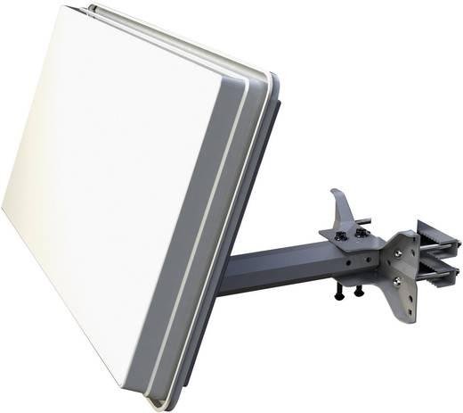 selfsat h 30 d sat anlage ohne receiver teilnehmer anzahl. Black Bedroom Furniture Sets. Home Design Ideas