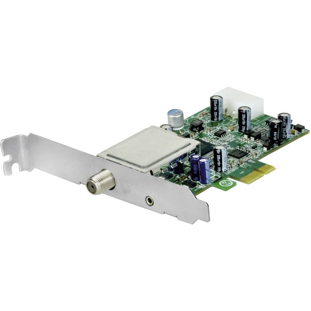 Cinergy C/S2 PCI Infrared Drivers