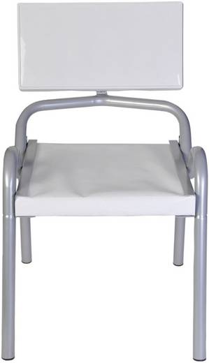 A.S. SAT SAT-Chair + H30D4 SAT-Anlage ohne Receiver Teilnehmer-Anzahl 4