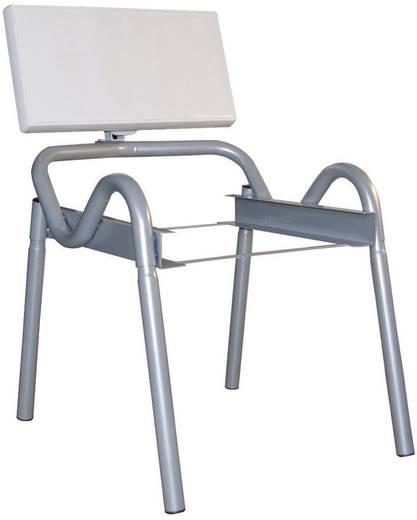 A.S. SAT SAT-Chair + H30D1 SAT-Anlage ohne Receiver 1