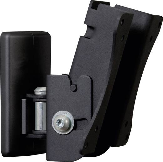 "B-Tech BT 7518/PB Monitor-Wandhalterung 25,4 cm (10"") - 71,1 cm (28"") Neigbar+Schwenkbar, Rotierbar"