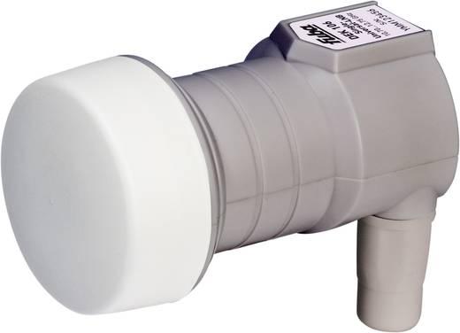 Single-LNB fuba DEK 106 Teilnehmer-Anzahl: 1 Feedaufnahme: 40 mm