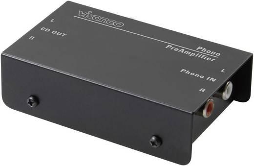Phono-Vorverstärker Vivanco PA 115