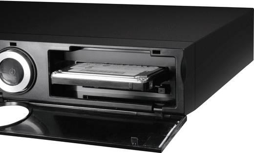 HD-SAT-Receiver Dyon Phoenix Aufnahmefunktion, Front-USB, Einkabeltauglich, CI+ Schacht Anzahl Tuner=1