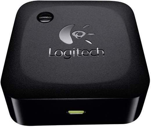 Logitech schnurloser Bluetooth Musikadapter für Audiogeräte