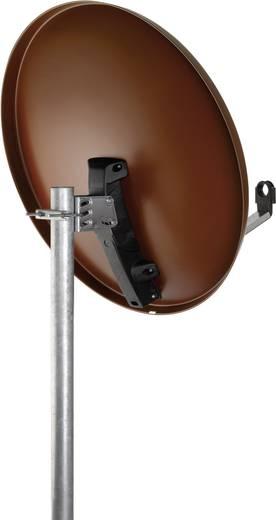 SAT-Anlage ohne Receiver 4 Schwaiger SPI991.2SET 80 cm