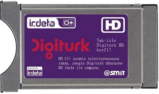 digit rk hd irdeto ci plus modul mit smartcard smit kaufen. Black Bedroom Furniture Sets. Home Design Ideas