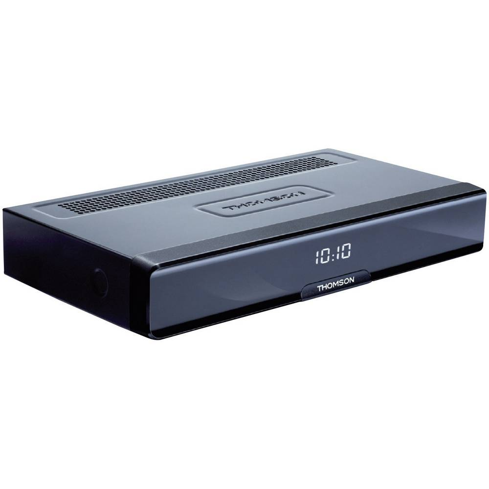 Thomson ttr 110 dvb t twin receiver from - Thomson th ttr 4 wh ...
