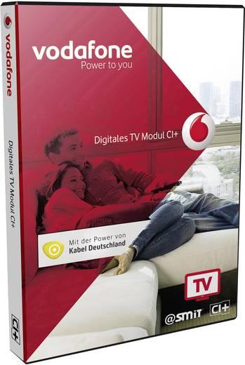 CI+ Modul Vodafone für Kabel Deutschland Kabel für Vodafone Kabel Deutschland