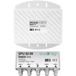 Image of Axing SPU 82-00 DiSEqC-Schalter 4 (4 SAT/0 terrestrisch) 2