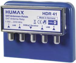 Image of DiSEqC-Schalter Humax HDR 4x1 WSG 4 (4 SAT/0 terrestrisch) 1