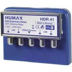 Image of Humax HDR 4x1 WSG DiSEqC-Schalter 4 (4 SAT/0 terrestrisch) 1