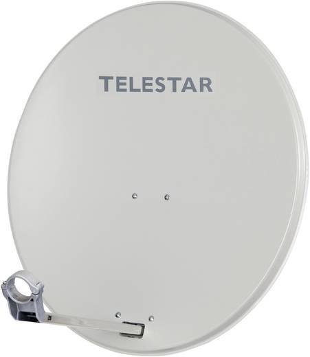 Telestar DIGIRAPID 80 SAT Antenne 80 cm Reflektormaterial: Aluminium Licht-Grau