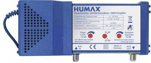 Mehrbereichsverstärker Humax HHV 30 30 dB
