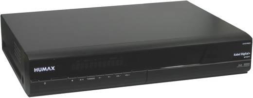 humax dvr 9900 c kabel receiver twin tuner. Black Bedroom Furniture Sets. Home Design Ideas