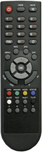 Kabel-Receiver Opticum HD XC80 Kartenleser Anzahl Tuner: 1
