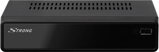 Strong Prima SAT2 SAT-Receiver Front-USB Anzahl Tuner: 1