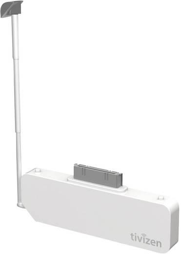DVB-T TV-Stick iCube Tivizen Pico mit DVB-T Antenne Anzahl Tuner: 1