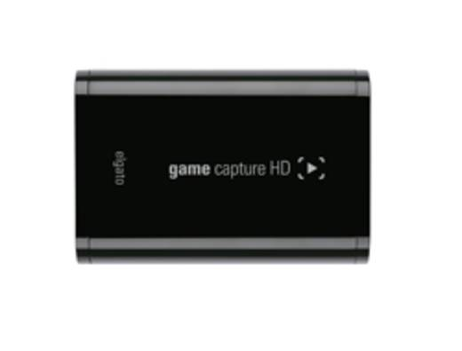 Game Capture Elgato GAME CAPTURE HD HD-Aufzeichnung