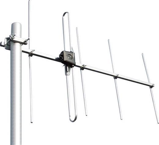 DAB+ Dachantenne Wittenberg Antennen WB305