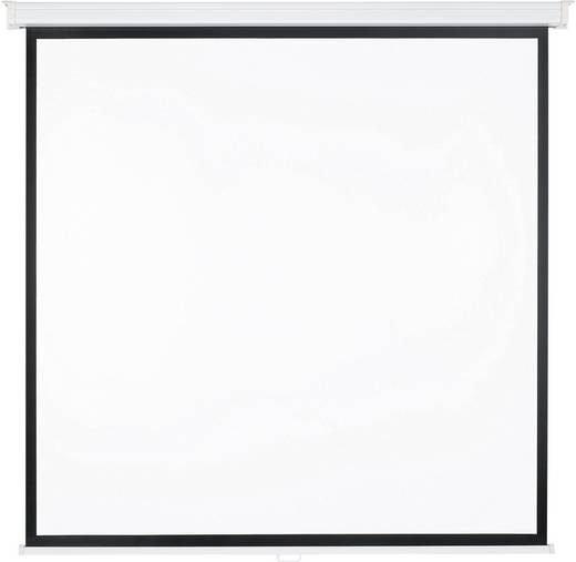 Rolloleinwand Medium Rollo Premium 16324 234 x 132 cm Bildformat: 16:9
