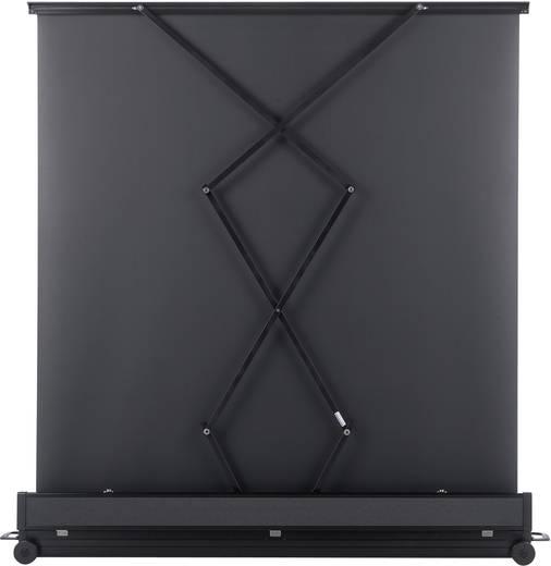 Rollenkoffer Leinwand Medium MW MovieLux Mobil 130470 195 x 110 cm Bildformat: 16:9