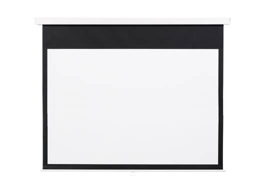 Rolloleinwand Medium Rollo Premium 16314 244 x 212 cm Bildformat: 4:3